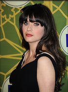 Celebrity Photo: Zooey Deschanel 2683x3600   858 kb Viewed 31 times @BestEyeCandy.com Added 59 days ago