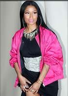 Celebrity Photo: Nicki Minaj 726x1024   132 kb Viewed 29 times @BestEyeCandy.com Added 27 days ago