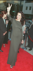 Celebrity Photo: Andie MacDowell 3 Photos Photoset #265956 @BestEyeCandy.com Added 1021 days ago