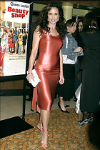 Celebrity Photo: Andie MacDowell 1800x2700   777 kb Viewed 177 times @BestEyeCandy.com Added 1078 days ago