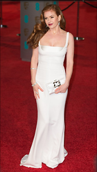 Celebrity Photo: Isla Fisher 575x1024   88 kb Viewed 138 times @BestEyeCandy.com Added 582 days ago