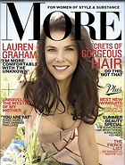 Celebrity Photo: Lauren Graham 500x660   96 kb Viewed 147 times @BestEyeCandy.com Added 525 days ago