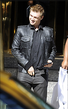 Celebrity Photo: Nick Carter 500x800   81 kb Viewed 14 times @BestEyeCandy.com Added 272 days ago