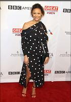 Celebrity Photo: Thandie Newton 2 Photos Photoset #361875 @BestEyeCandy.com Added 497 days ago