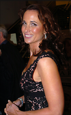 Celebrity Photo: Andie MacDowell 2 Photos Photoset #265961 @BestEyeCandy.com Added 1021 days ago