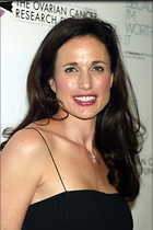 Celebrity Photo: Andie MacDowell 2 Photos Photoset #254108 @BestEyeCandy.com Added 1021 days ago