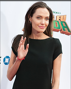 Celebrity Photo: Angelina Jolie 753x946   246 kb Viewed 128 times @BestEyeCandy.com Added 525 days ago