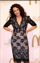 Celebrity Photo: Andie MacDowell 2331x3659   442 kb Viewed 98 times @BestEyeCandy.com Added 1014 days ago
