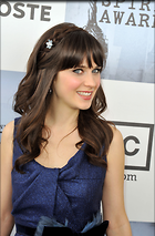 Celebrity Photo: Zooey Deschanel 1968x3000   1,042 kb Viewed 18 times @BestEyeCandy.com Added 59 days ago