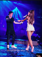 Celebrity Photo: Ariana Grande 663x900   166 kb Viewed 325 times @BestEyeCandy.com Added 992 days ago