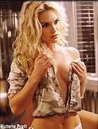 Celebrity Photo: Victoria Pratt 441x577   51 kb Viewed 230 times @BestEyeCandy.com Added 756 days ago