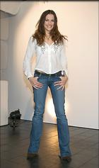 Celebrity Photo: Bettina Zimmermann 1661x2816   526 kb Viewed 422 times @BestEyeCandy.com Added 1038 days ago