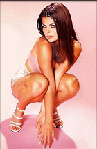 Celebrity Photo: Yasmine Bleeth 389x600   25 kb Viewed 913 times @BestEyeCandy.com Added 1301 days ago