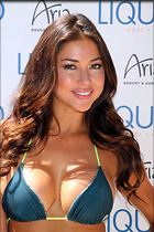 Celebrity Photo: Arianny Celeste 22 Photos Photoset #244515 @BestEyeCandy.com Added 990 days ago
