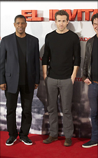Celebrity Photo: Denzel Washington 500x800   59 kb Viewed 90 times @BestEyeCandy.com Added 1548 days ago
