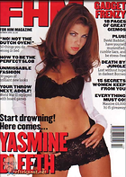 Celebrity Photo: Yasmine Bleeth 621x873   144 kb Viewed 633 times @BestEyeCandy.com Added 1365 days ago