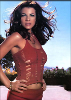 Celebrity Photo: Yasmine Bleeth 428x600   35 kb Viewed 634 times @BestEyeCandy.com Added 1301 days ago