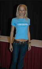 Celebrity Photo: Gigi Edgley 404x662   91 kb Viewed 1.392 times @BestEyeCandy.com Added 3235 days ago