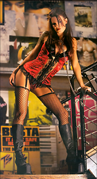 Celebrity Photo: Amy Dumas 1197x2200   454 kb Viewed 5.564 times @BestEyeCandy.com Added 3196 days ago