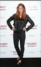 Celebrity Photo: Angie Everhart 1834x3000   446 kb Viewed 521 times @BestEyeCandy.com Added 2065 days ago