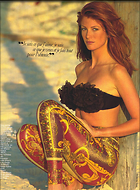 Celebrity Photo: Angie Everhart 1024x1392   607 kb Viewed 659 times @BestEyeCandy.com Added 2215 days ago