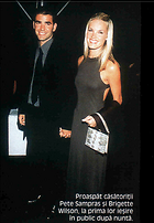 Celebrity Photo: Bridgette Wilson 809x1169   180 kb Viewed 808 times @BestEyeCandy.com Added 2945 days ago