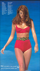 Celebrity Photo: Angie Everhart 965x1688   623 kb Viewed 724 times @BestEyeCandy.com Added 2215 days ago