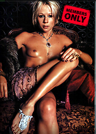 Celebrity Photo: Gigi Edgley 1255x1755   213 kb Viewed 48 times @BestEyeCandy.com Added 3235 days ago