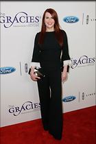 Celebrity Photo: Megan Mullally 1200x1800   179 kb Viewed 42 times @BestEyeCandy.com Added 301 days ago