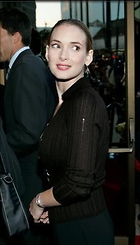 Celebrity Photo: Winona Ryder 229x400   21 kb Viewed 36 times @BestEyeCandy.com Added 79 days ago