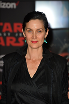 Celebrity Photo: Carrie-Anne Moss 1200x1803   204 kb Viewed 53 times @BestEyeCandy.com Added 215 days ago