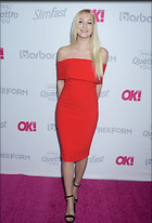 Celebrity Photo: Ava Sambora 1200x1767   181 kb Viewed 116 times @BestEyeCandy.com Added 249 days ago