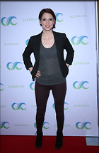 Celebrity Photo: Chyler Leigh 1200x1846   139 kb Viewed 50 times @BestEyeCandy.com Added 165 days ago