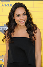 Celebrity Photo: Rosario Dawson 1200x1845   231 kb Viewed 19 times @BestEyeCandy.com Added 50 days ago