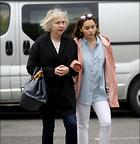 Celebrity Photo: Emilia Clarke 2200x2256   455 kb Viewed 23 times @BestEyeCandy.com Added 55 days ago
