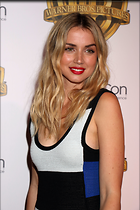 Celebrity Photo: Ana De Armas 2400x3600   1,114 kb Viewed 21 times @BestEyeCandy.com Added 92 days ago