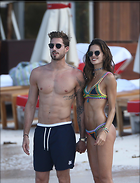 Celebrity Photo: Izabel Goulart 2500x3267   607 kb Viewed 19 times @BestEyeCandy.com Added 36 days ago