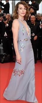 Celebrity Photo: Milla Jovovich 308x760   93 kb Viewed 30 times @BestEyeCandy.com Added 66 days ago