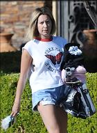 Celebrity Photo: Ashley Tisdale 862x1179   202 kb Viewed 6 times @BestEyeCandy.com Added 63 days ago