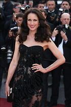 Celebrity Photo: Andie MacDowell 1200x1800   247 kb Viewed 94 times @BestEyeCandy.com Added 201 days ago