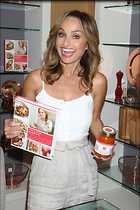 Celebrity Photo: Giada De Laurentiis 1200x1800   297 kb Viewed 32 times @BestEyeCandy.com Added 14 days ago