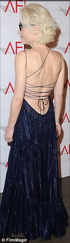 Celebrity Photo: Gillian Anderson 195x671   35 kb Viewed 46 times @BestEyeCandy.com Added 116 days ago