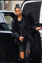 Celebrity Photo: Chanel Iman 1200x1802   196 kb Viewed 6 times @BestEyeCandy.com Added 35 days ago