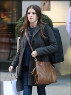 Celebrity Photo: Anna Kendrick 2236x3000   643 kb Viewed 19 times @BestEyeCandy.com Added 19 days ago