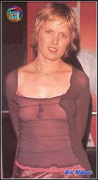 Celebrity Photo: Kim Dickens 441x812   99 kb Viewed 70 times @BestEyeCandy.com Added 226 days ago