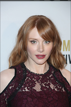 Celebrity Photo: Bryce Dallas Howard 1333x2000   310 kb Viewed 13 times @BestEyeCandy.com Added 53 days ago