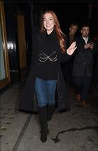 Celebrity Photo: Lindsay Lohan 1200x1854   260 kb Viewed 12 times @BestEyeCandy.com Added 21 days ago