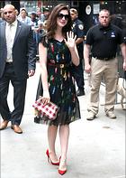 Celebrity Photo: Anne Hathaway 45 Photos Photoset #363784 @BestEyeCandy.com Added 361 days ago