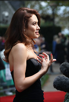Celebrity Photo: Olga Kurylenko 800x1182   87 kb Viewed 77 times @BestEyeCandy.com Added 218 days ago
