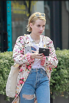 Celebrity Photo: Emma Roberts 42 Photos Photoset #416525 @BestEyeCandy.com Added 95 days ago